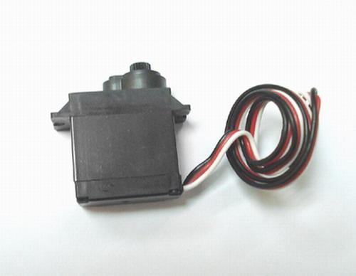 Voltron Digitial Micro Servo