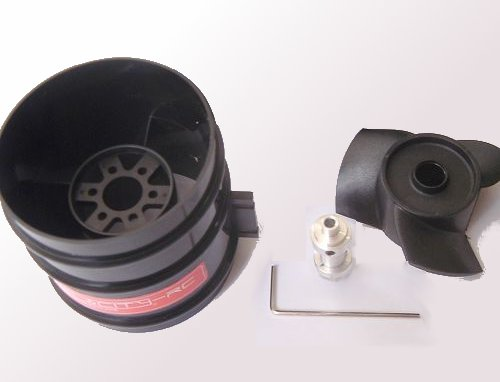 WM300 Ducted Fan 60mm
