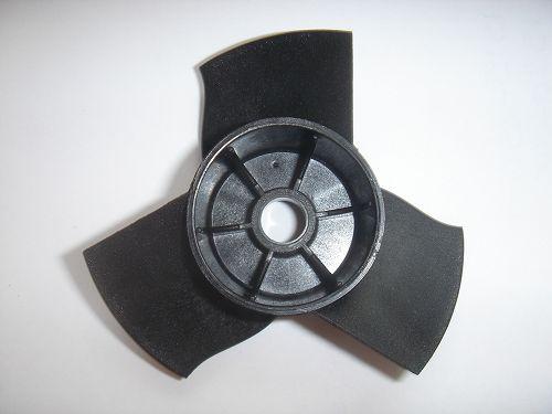 WM400MK2 Rotor
