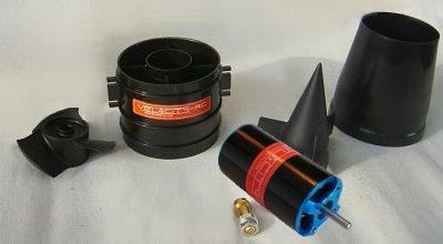 WM400 Mk2 6S Combo (2900kv)